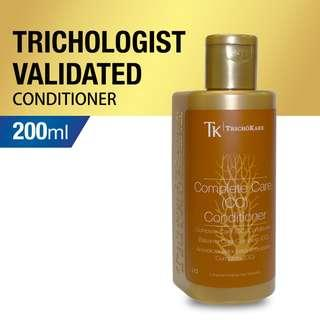 TK Trichokare Complete Care Conditioner