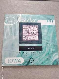 VA - IOWA (A Nettwerk Compilation)