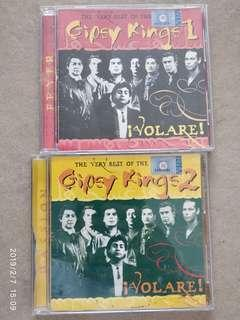 ¡Volaré! The Very Best of the Gipsy Kings  (2 x CD)