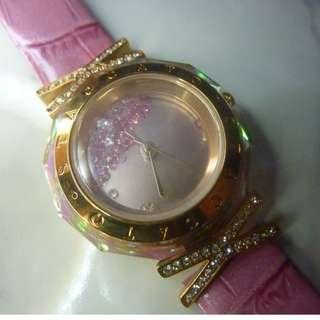 PUREE 甜美風韓國時尚腕錶 手錶  全新品   需先匯款才出貨  運費另計60元