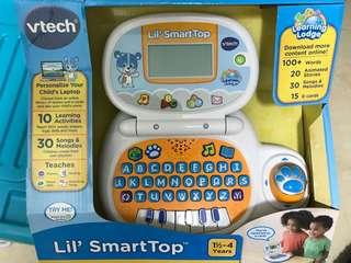 Vtech learning keyboards