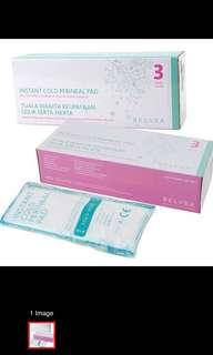 🚚 Belvea instant cold perineal pad (3s)