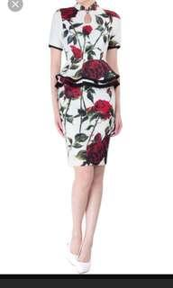 Doublewoot Derwyna CNY Dress