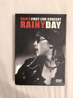 亞洲舞王_RAIN 演唱會DVD