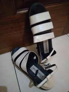 Bw stripe