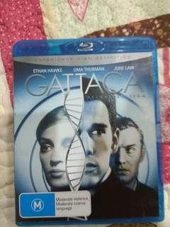 Bluray : Gattaca