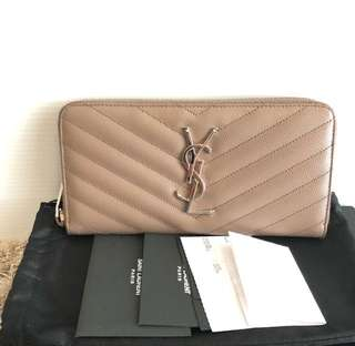 77b7221ddd9 ysl | Bags & Wallets | Carousell Indonesia