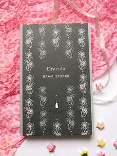 Bram Stoker - Dracula, Classic English Novel