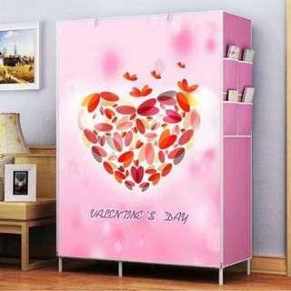 WARDROBE ORGANIZER NOW AVAILABLE GOOD FOR KIDS ROOM