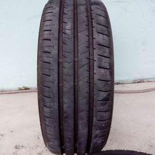 Tyre - various sizes 15/18