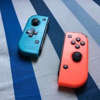 Cheap Joy-Con Nintendo Switch Controller - PreOrder