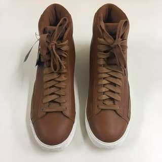 NIKE LIMITED EDITION 25th Anniversary Leather Batik