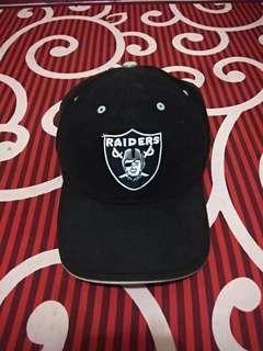 For Sale Raiders Caps