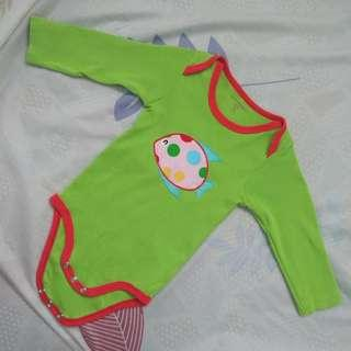 Long sleeves onesies