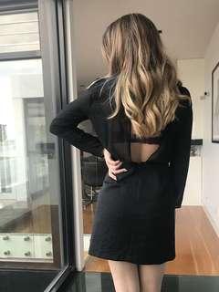 ZARA Dress *Worn Once*