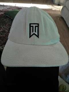 Original Tiger Woods Nike Cap