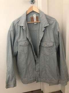 H&M (&Denim) Denim Jacket