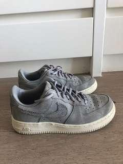 Nike Airforce Grey