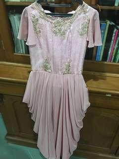Baju Dress Kondangan