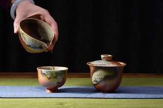 Tea sets ( Arriving soon)