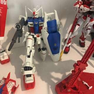 Gundam GP01 (MG)