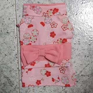 🚚 Kimono for kitten/puppy