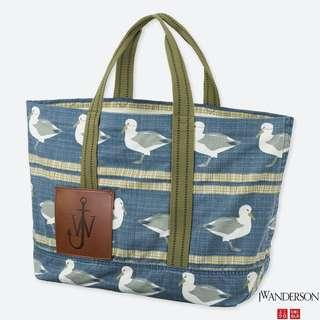 SALE! JWA Uniqlo Mens Tote Bag (JW Anderson)
