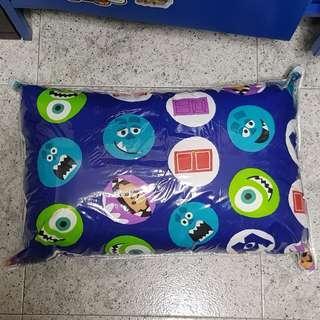 🚚 Monster Inc. Pillow