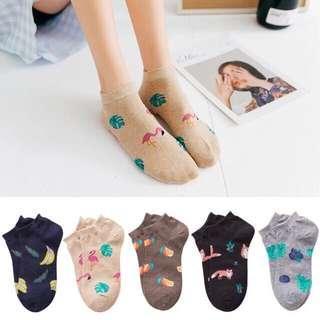 Korean Socks PREORDER