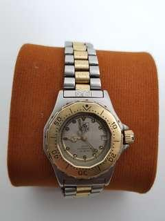 Tag Heuer 3000 profesional