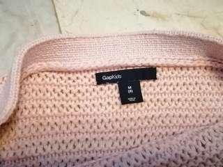 GAP knitted shirt