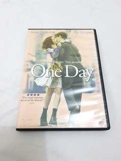 original one day DVD
