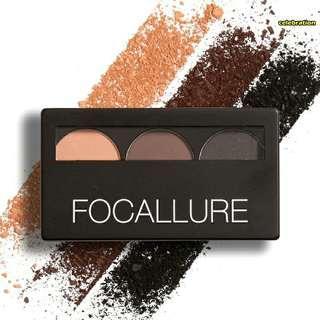 Eyebrow Powder FOCALLURE NEW!!
