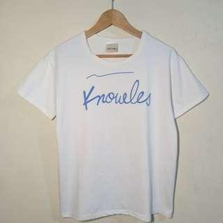 Beyoncé Knowles Tshirt