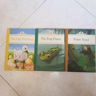 🚚 Children Story Books
