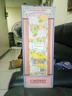 Cathay Collection Doll
