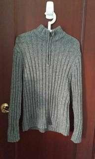 正版毛衣 Authentic woolen coat