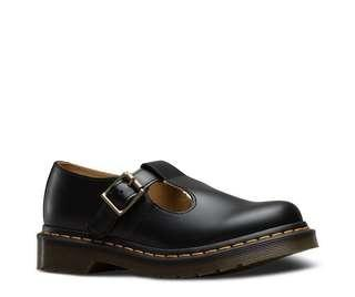 Dr Martens Polley Smooth