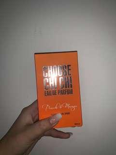 Chi Chi Peach & Mango perfume