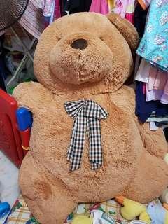 Big Teddy Bear for sale