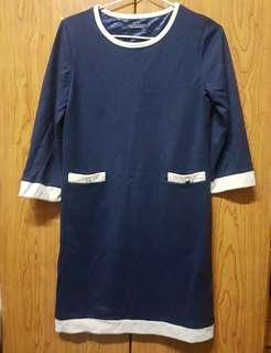 FREE!!! Blue Dress 💕