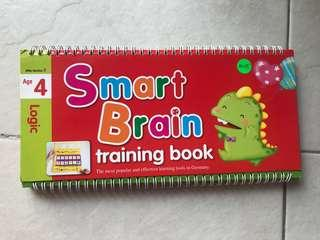 Smart Brain Training book