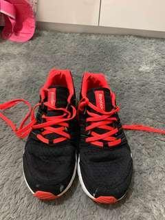 Reebok gym/ running black