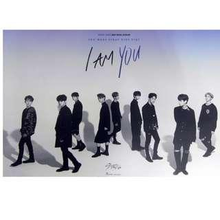 stray kids i am you official poster