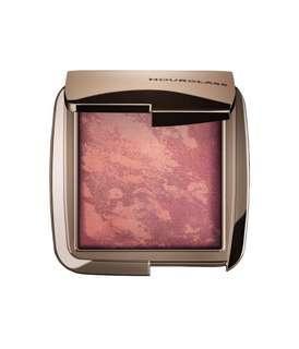 Hourglass AMBIENT® 柔光亮顏腮紅 lighting blush cheek color Chanel Dior