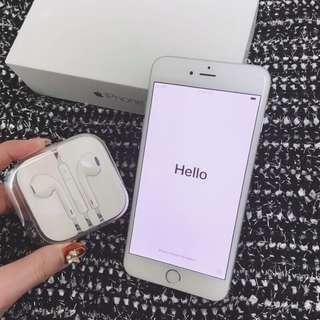 Apple iPhone 6 Plus 太空灰 64GB