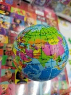 地球 Globe