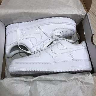 🚚 Nike Air Force 1'07 10號