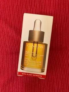 Clarins Face Treatment Oil