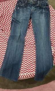 Vintage Jeans 575